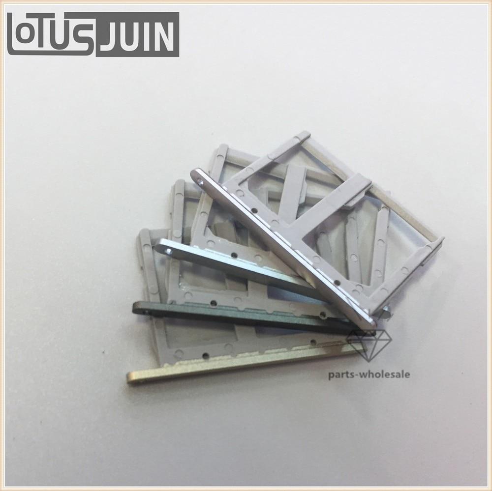 1pcs SIM Card Slot Holder Tray For LG G5 H850 VS987 H820 LS992 H830 H831 F700