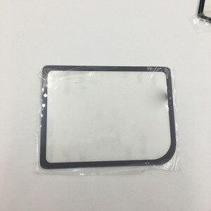 Image 2 - Cho Nintendo Game Boy Zero DMG 01 Nút Nhựa Cao Su Dẫn Điện Mod Kit Kính Lens Protector Cho Raspberry Pi
