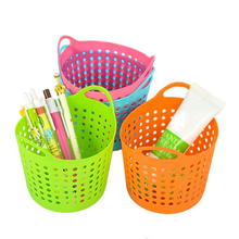 1PCS Home & Living StorageBasket Bag 4colors Mesh Storage Toy Container Organization Home storage Household