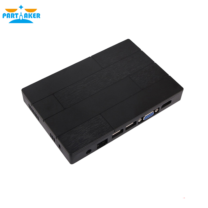 Partaker Zero Client R2 With 1GB RAM 8GB Flash Linux Embedded Hd-mi Centerm Thin Client RDP Protocol Vcloud Point Zero Client