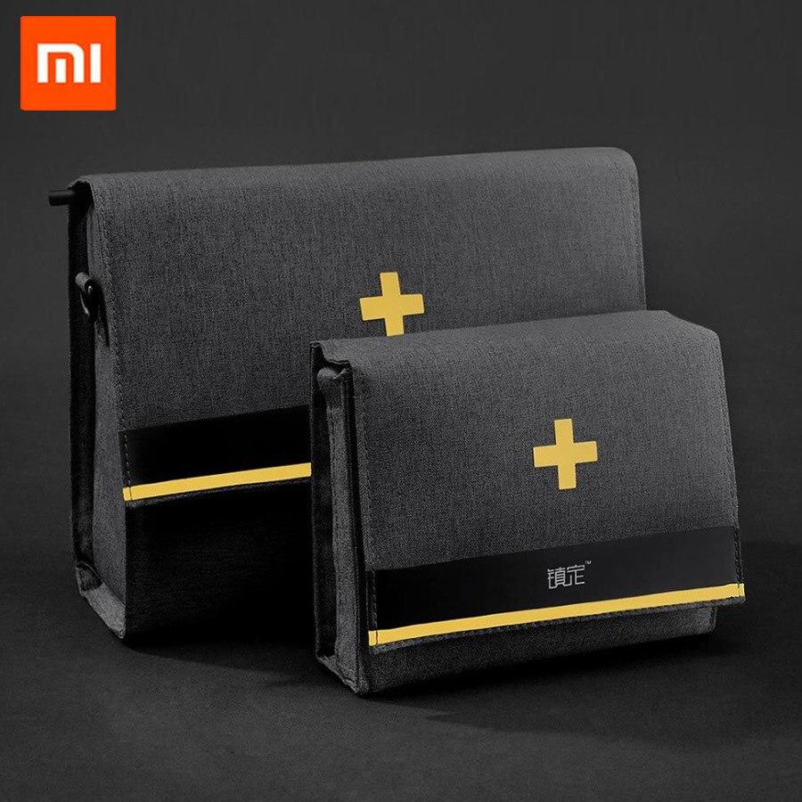 Xiaomi ZD 5 шт/12 шт сумка для выживания портативная поддержка дома на открытом воздухе медицинская аптечка первой помощи для выживания инструмент для здравоохранения|Смарт-гаджеты|   | АлиЭкспресс