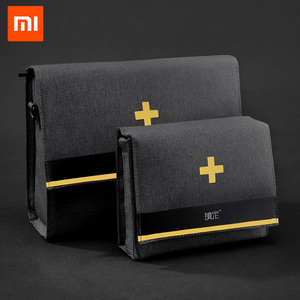 Image 1 - Xiaomi ZD 5Pcs/12Pcs Survival Bag Portable Support Home Outdoor Medical Emergency First Aid Kit for Survival Health Care Tool