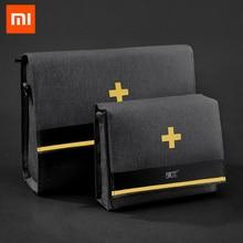Xiaomi Zd 5Pcs/12Pcs Survival Bag Draagbare Ondersteuning Home Outdoor Medische Emergency Ehbo kit Voor Survival gezondheidszorg Tool
