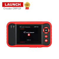 Launch X431 Creader CRP129 OBDII Diagnostic Tool For ENG AT ABS SRS EPB Oil SAS