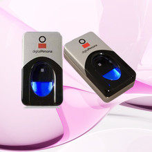 Free Shipping USB Biometric Fingerprint Scanner Fingerprint Reader Digital Persona u.are.u 4500 fingerprint reader