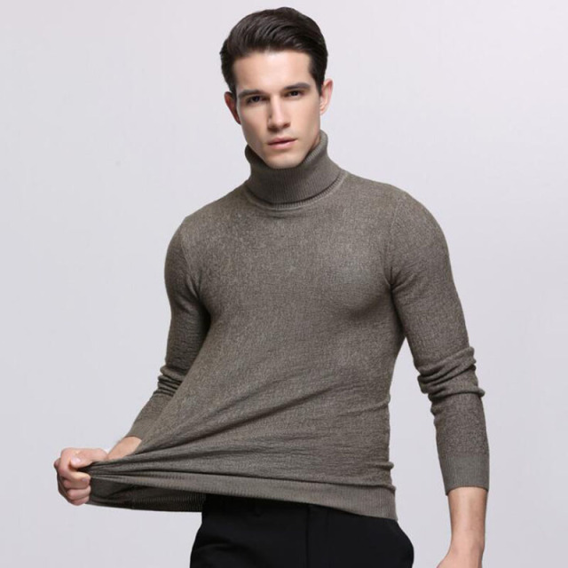 95bf72308da98c KaLeBo Autumn and winter men s new wool pullover four styles casual printing  thin section men s sweater