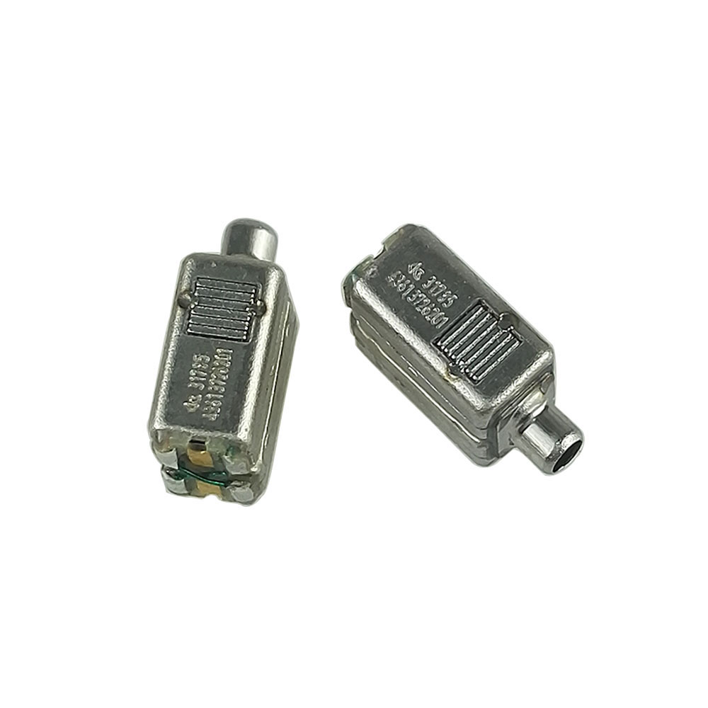2pcs DWFK 31785 Knowles Dual Tweeter Balanced Armature Driver Receiver Speaker for Hearing Aids IEM In