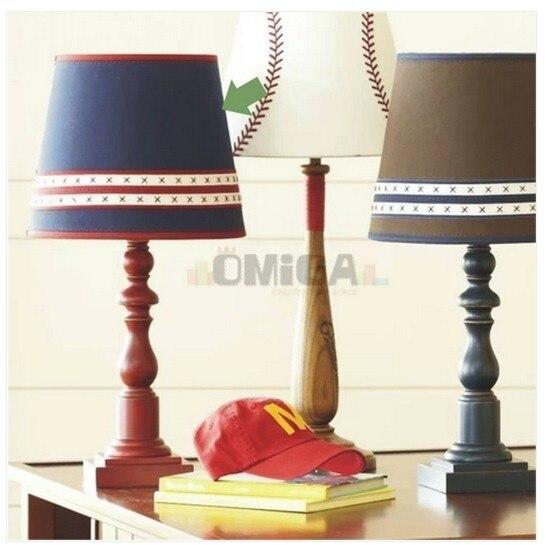Hot Selling Quality Modern Personality Aaron BoyKidsChildren - Boy lamps for bedroom