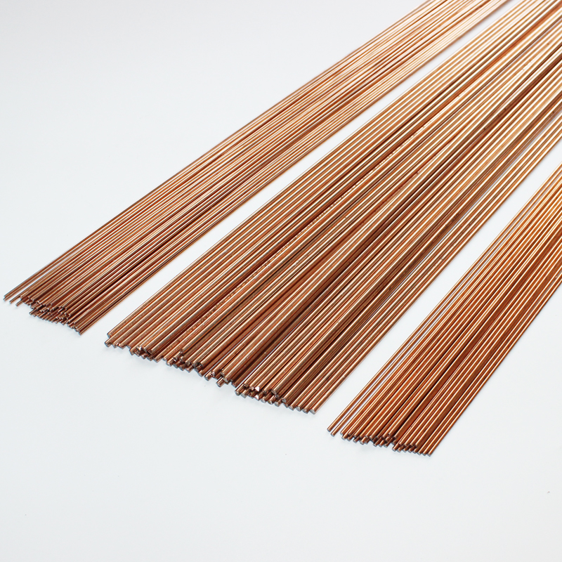 300mm Weld Right 1 Brazing Welding Rods 1.6mm x 30 Rods Sifbronze No