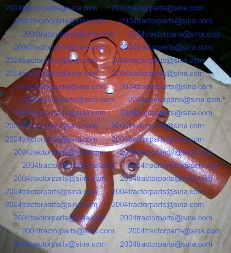 Hubei Tractor Parts : Aliexpress buy t water pump for hb