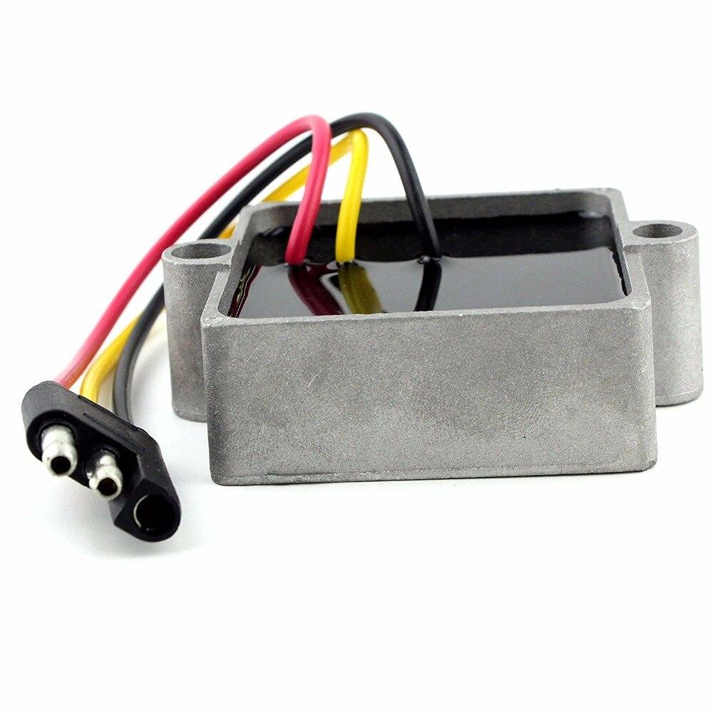 4010355 2002-2005 4010794 Polaris XC 600 /& XC SP 600 Voltage Regulator