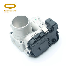 44MM Throttle Body Assy 44SMF8 55198296 73502387 SMF00811 1301318119 For Palio Siena Idea Strada 1.4 Fire Flex Sistema