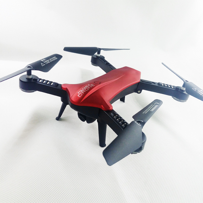 2.4G 4CH wifi fpv rc drone L6060 with hd Camera Foldable RC Quadcopter Aircraft Altitude Hold headless mode one key return toy все цены