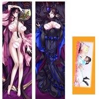 Sexy Anime Girl Fate Hugging Body Dakimakura Pillowcase Cover 59 ( Only pillowcase ) Cosplay Otaku 95003 fate (1)