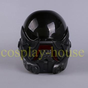 Alucina con estas réplicas de cascos de videojuegos 6