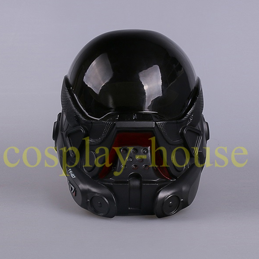Helmet Game Mass Effect Andromeda Helmet Mask Cosplay Helmet PVC Halloween Party Prop