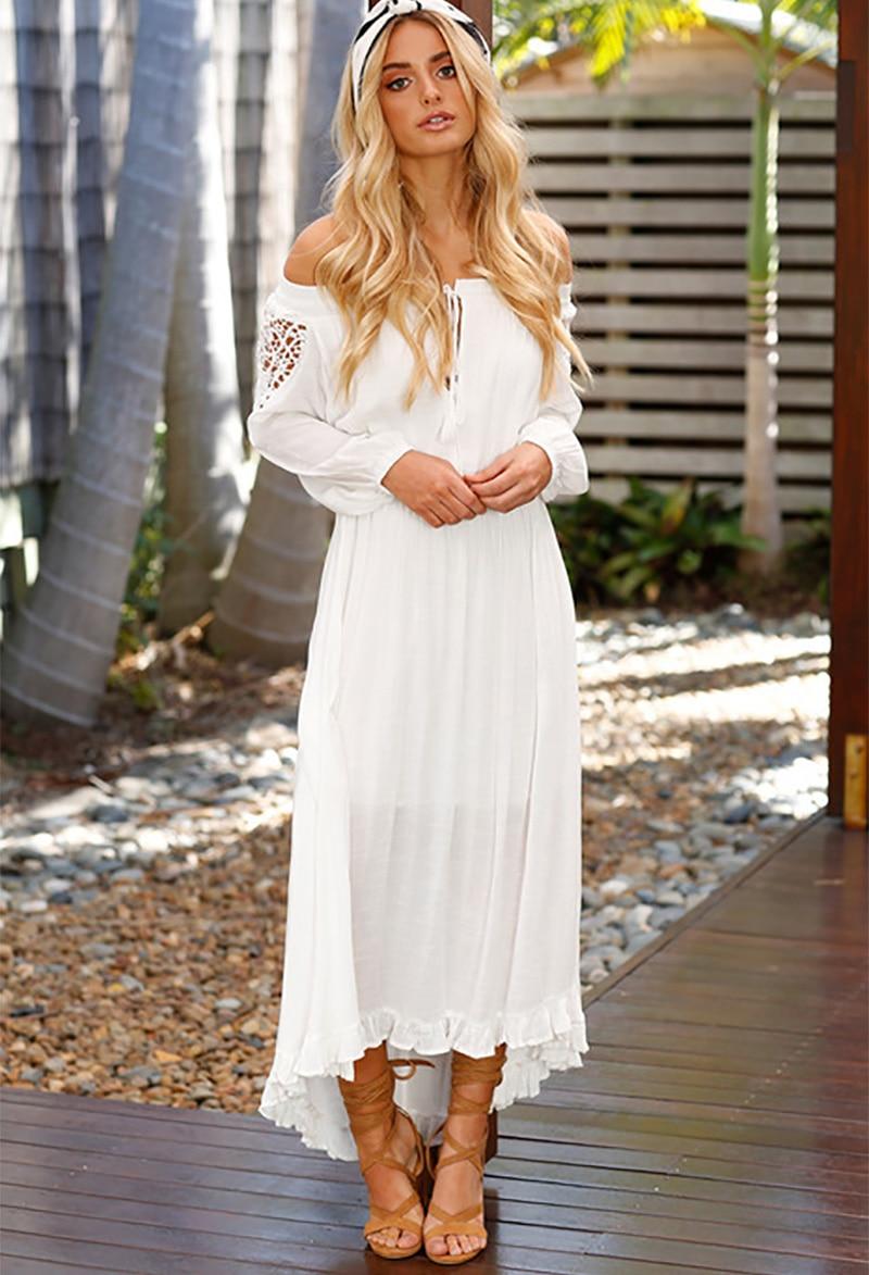 Beach Dress Maxi Dress (8)