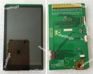 Image 3 - Ips 4.3 Inch 16.7M Spi Rgb Hd Tft Lcd Capacitieve Touch Screenmodule RM68120 Ic 480*800 Parallelle Interface