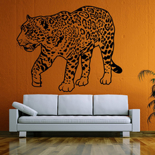 Wall Decal Vinyl Stickers African Wild Pride Animals Home Interior Design Art Office A3-011