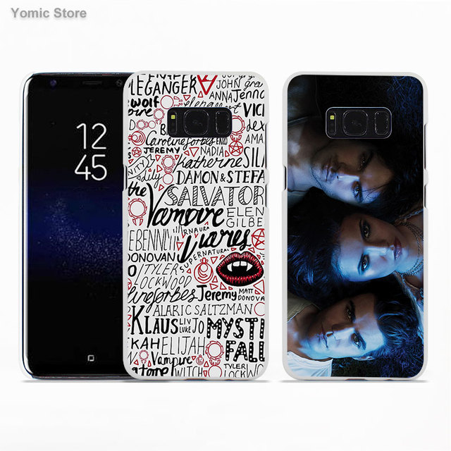 samsung s6 cases vampire diaries