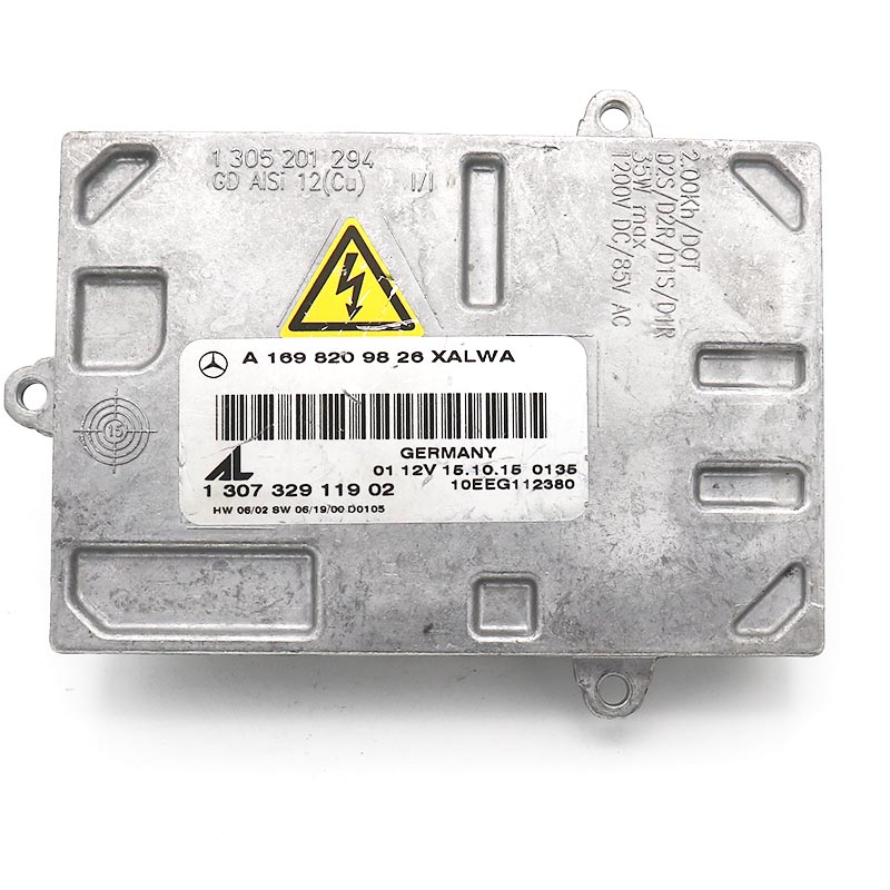 OEM AL-1 307 329 119 02 D1S D1R 35W Xenon Headlight HID Ballast FOR Mercedes-Benz A169 бумажник can promise 119 1 119