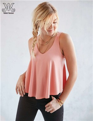 2016-Fashion-New-Plus-Size-Pink-Casual-Camisetas-Mujer-Blouses-Loose-Cropped-Tops-For-Women-t