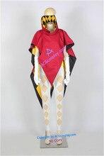Legend of Zelda Ghirahim Cosplay Costume