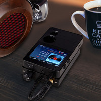 SaoMai SM2 HiFi Portable Lossless MP3 Player Headphone Amplifier 16GB 2 4 Inches APE FLAC ACC