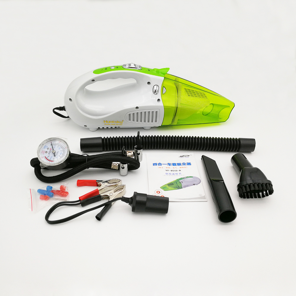 Multifunctional Dry and wet dual-use Handheld Mini Car vehicle household Vacuum Cleaner Tire inflator pump dust catcher sweeper philips brl130 satinshave advanced wet and dry electric shaver