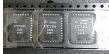 IC new original AT27C010 70JC AT27C010 27C010 32 PLCC Free Shipping