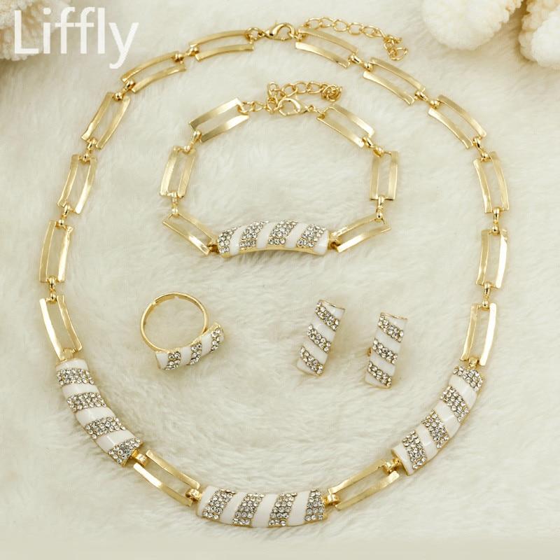2018 India Jewelry Dubai Gold Jewelry Women Fashion: 2018 Sales Dubai Gold Jewelry Snake Skin Bridal Wedding