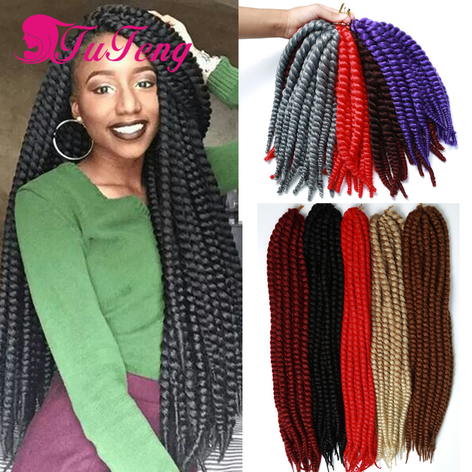 Havana mambo twist crochet braids xpression crochet braids synthetic hair havana mambo crochet - Crochet braids avec xpression ...