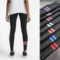 NORMOV 7 Colors M-L Workout Leggings Women Cotton Active Legging Adventure Time Leggins Fashion Bodybuilding Leggings Women