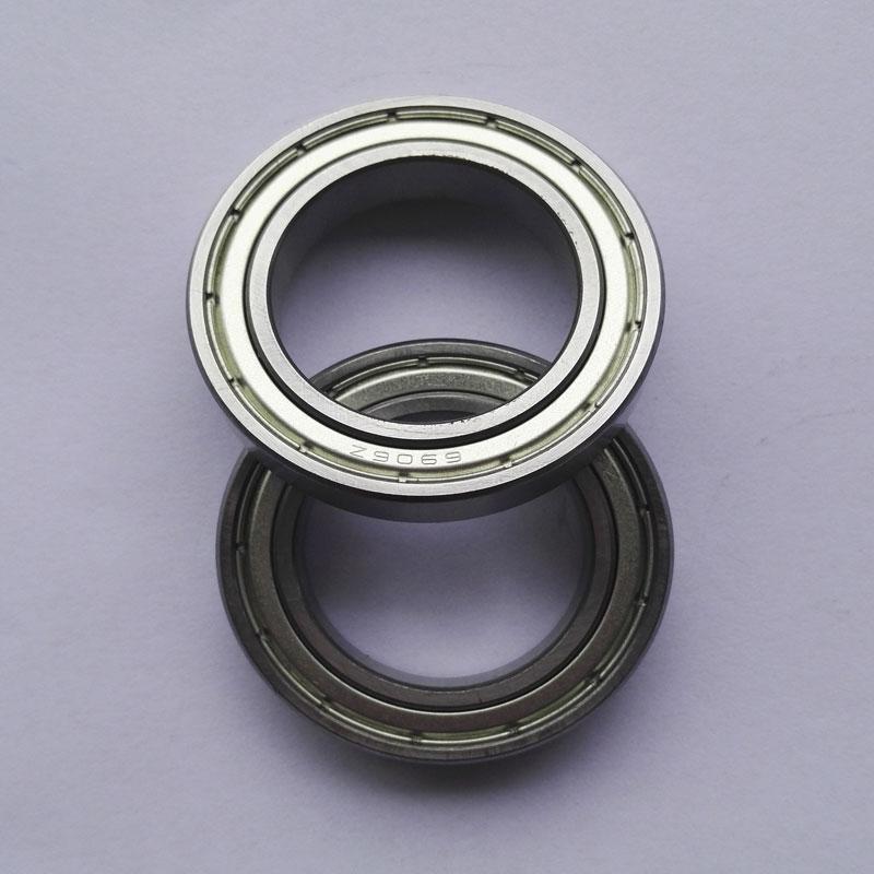 1 pieces Miniature deep groove ball bearing 6826ZZ 61826-2Z  6826 61826ZZ size: 130X165X18MM gcr15 6326 zz or 6326 2rs 130x280x58mm high precision deep groove ball bearings abec 1 p0