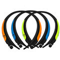 Genuine, Brand New. LG TONE Active HBS-850 Wireless Bluetooth Neckband Headsets  for samsung galaxy iphone7 HTC sony xiaomi