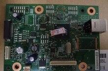 Бесплатная доставка оригинальный CE831-60001 для HP LaserJet Pro M1130 M1132 M1136 форматирования совета логика основные части принтера Совета распродажа