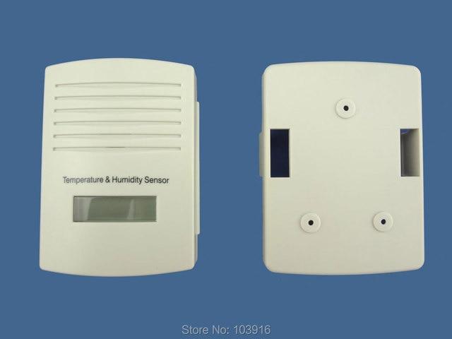 tellstick temperature sensor