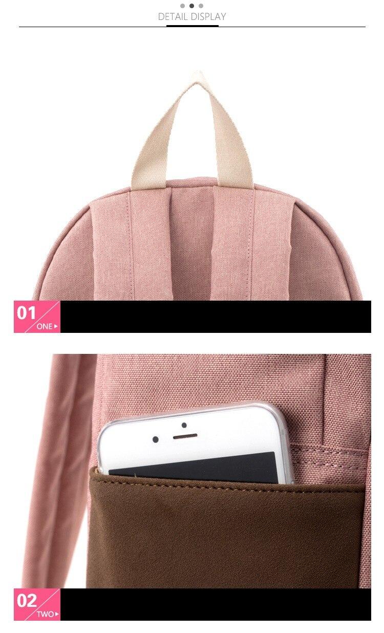 New della Bookbag IOW 15