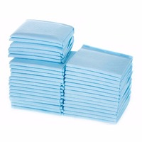 100pcs Pet Disposable Dog Doggy Puppy Diapers Underwear Nappy Super Absorben New