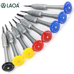 LAOA Precision Screwdriver Scr