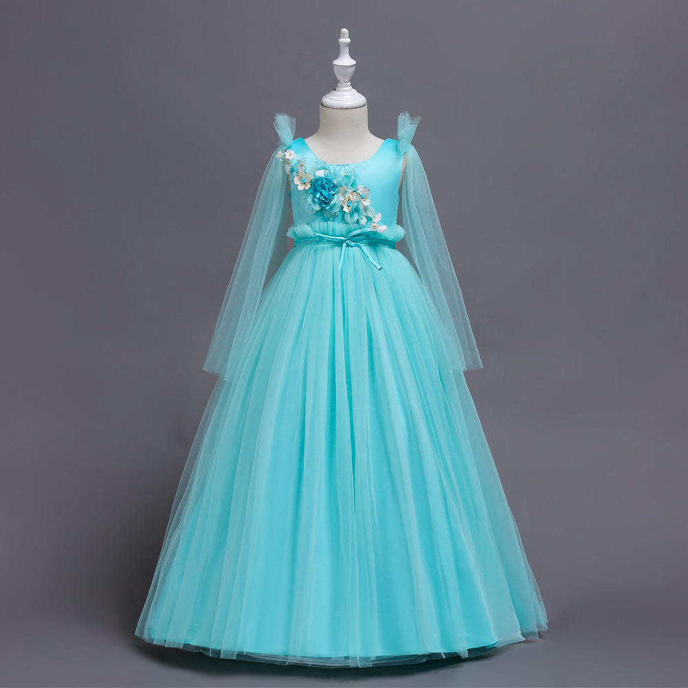 b809975766 Blue Prom Dresses For 13 Year Olds