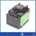 Profesional de Herramientas FTTH Fibra Óptica Individual Splicer Orientek T40 W/Cable de Fibra Óptica Cleaver
