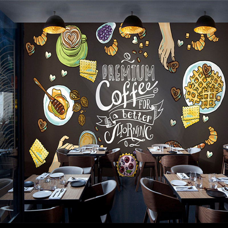 custom modern 3d decoration wallpaper fashion stereoscopic background wall mural vintage cafe bar hotel background wallpaper love the sea of large mural decoration wallpaper hotel cafe bar club dream forest