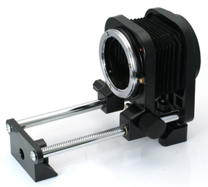 Image 3 - Fuelle de extensión Macro para lente de montaje Nikon DSLR F D7100 D5300 D3300 D810 D90