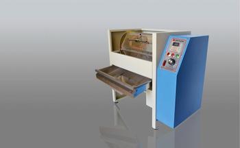 цена на Free Shipping 220V 25kg Capacity Gold Silver Polishing Machine Rotary Tumbler drum polishing machines jewelry jewelery tools