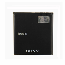 Original Sony BA800 Phone Battery For SONY Xperia S V LT25i LT26i 1700mAh