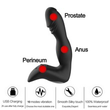 Massage Vibrator USB Rechargeable 10 Speed Control Dildo G-spot C-spot Stimulator Adult Sex Toys for Woman Products