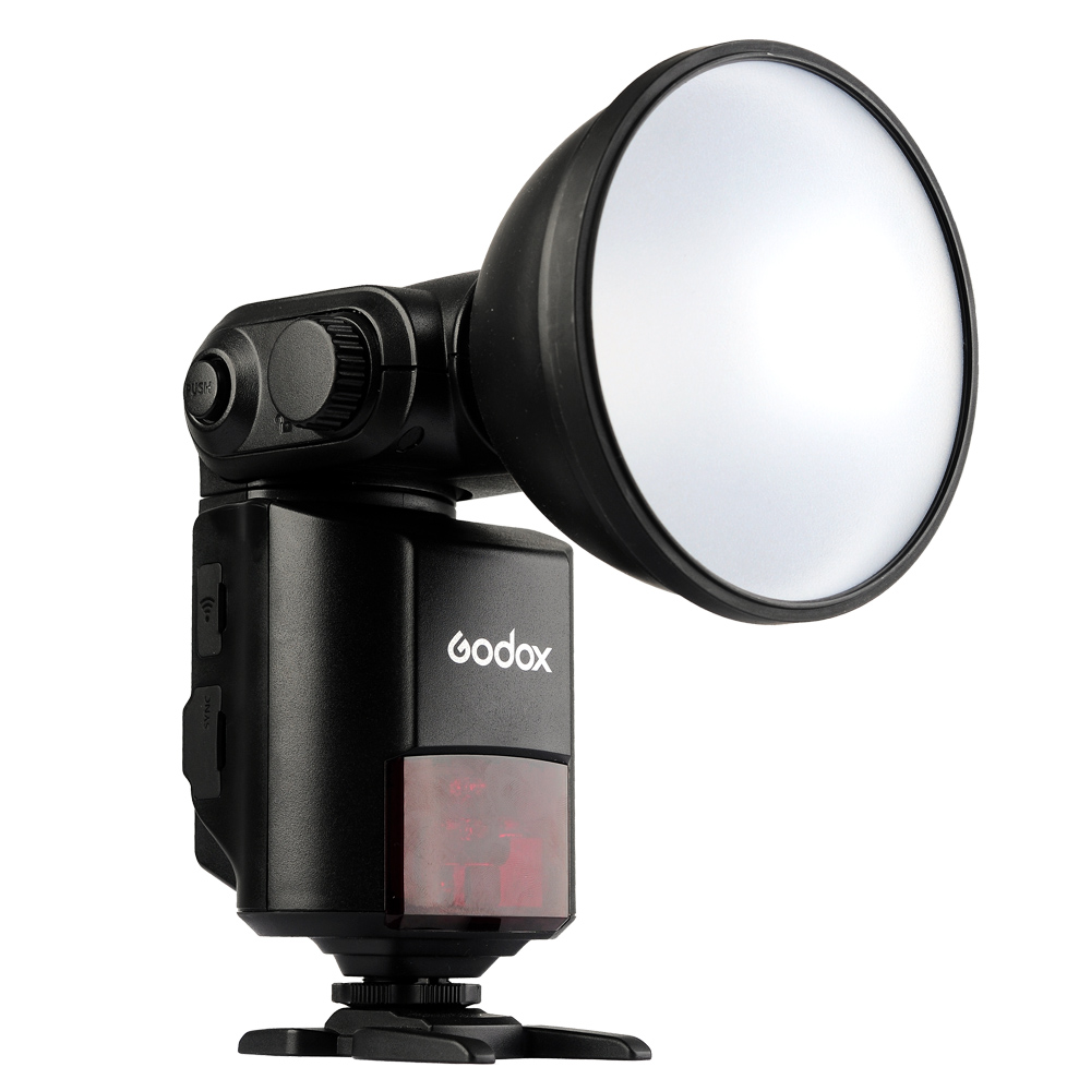 Godox AD360II-N 360Ws GN80 TTL Speedlite Flash With Built-in Godox 2.4G Wireless X System For Nikon CamerasGodox AD360II-N 360Ws GN80 TTL Speedlite Flash With Built-in Godox 2.4G Wireless X System For Nikon Cameras