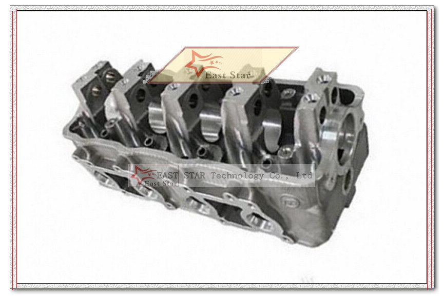 F10A FA10A Bare Engine Cylinder Head 11110-80002 1111080002 For Suzuki SJ410 Sierra Jimny Samurai Supper carry BEDFORD RASCAL