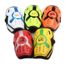 Children Shin pads Legs Protector Soccer kids Professional Skating shank Sports Leg Pads Support Football Guards